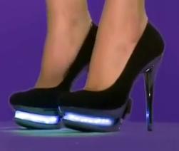 cap-shoes