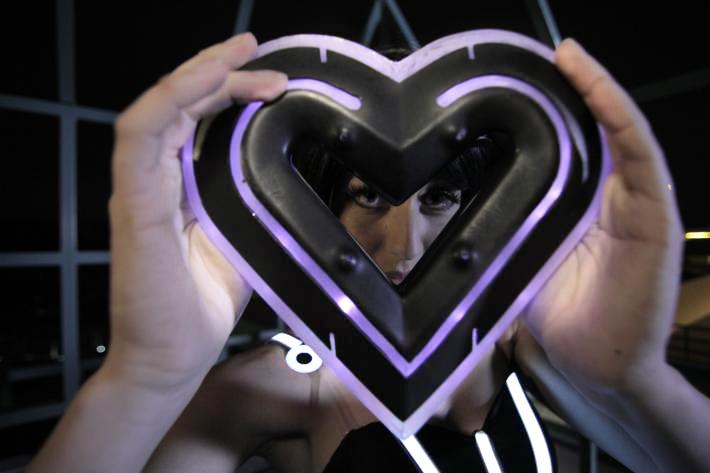 heartdisc